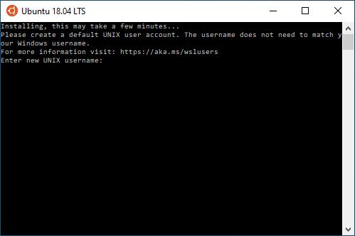Ubuntu ID&Pass